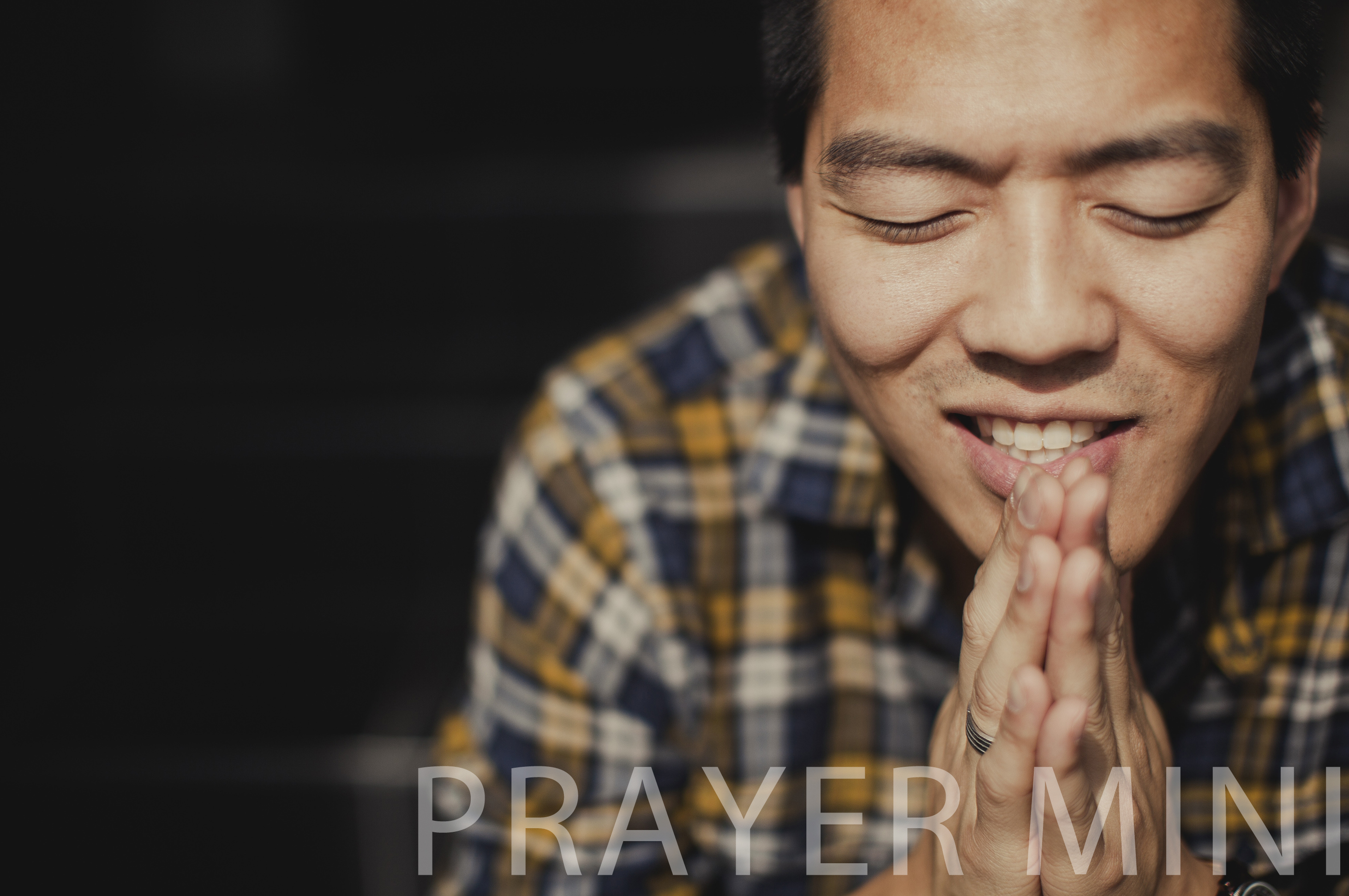 I NEED PRAYER HEADER