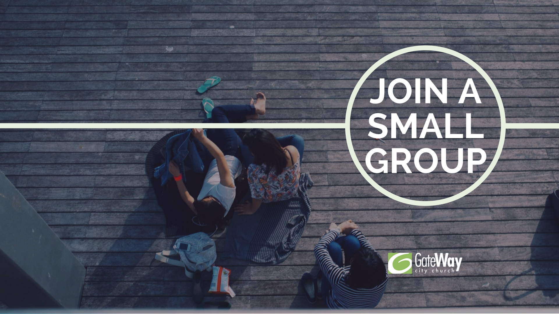 Join A Small Group2