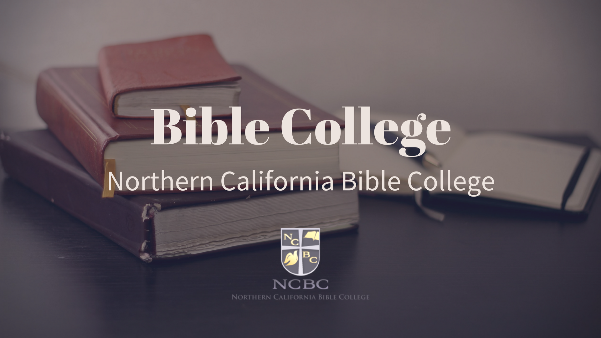 NCBC Bible College