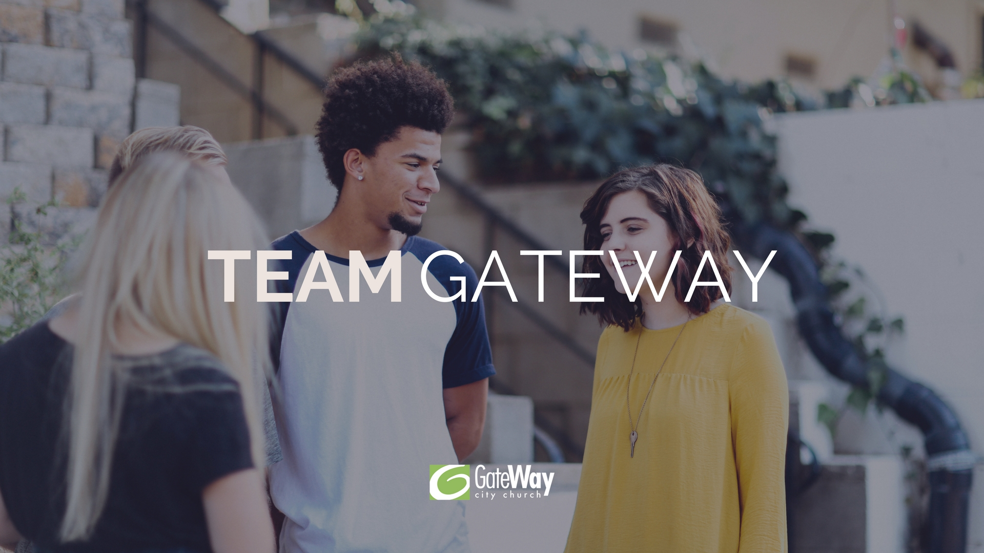 Team GateWay rev 2